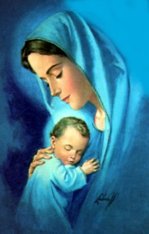 New Year's (Mary, Mother of God)